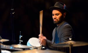 Read Claude Cozens: Reimagining Rhythm
