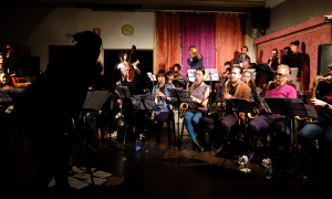 Interview with Fonterossa Open Orchestra