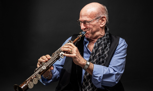 Read Dave Liebman: Placing Free Jazz and the Avant Garde in Musical and Historical Perspective