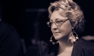 Read 20 Seattle Jazz Musicians You Should Know: Greta Matassa