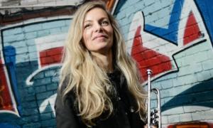 Interview with Lina Allemano: gli album che sto ascoltando
