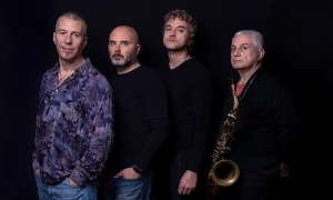 Interview with Luca Mannutza trio & Maurizio Giammarco @ Jazz Just Like This
