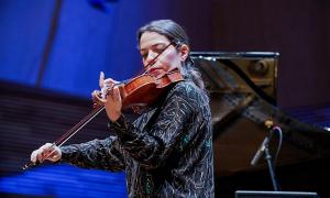 3rd Zbigniew Seifert International Jazz Violin Competition