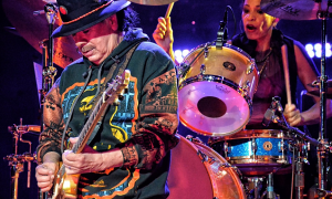 Read Santana with The Doobie Brothers at the Northwell Health at Jones Beach Theater