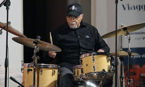 Jimmy Cobb: We're Remembering U