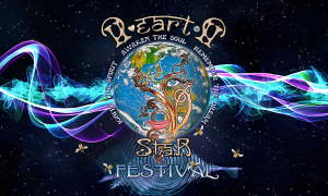 Three-Day HeartH Star Festival:One Streaming Event Begins May 21, 2020!