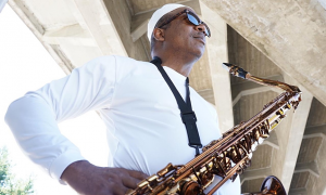 Smooth Jazz Saxophonist Kenney Polson On Tour In Hawaii July-August 2019 With New Album