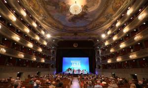 Interview with Bergamo Jazz 2021