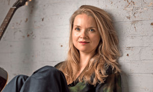 Read Mette Juul: Finding the Musical Sanctuary of Change