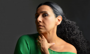 Interview with Roxana Amed: More To Be Heard
