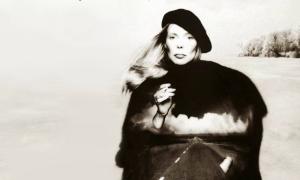 Jazz article: Joni Mitchell's Amelia: A Flight through Love