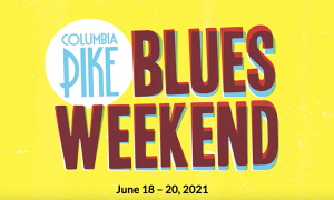 Columbia Pike Blues Festival Featuring Vintage#18, Stacy Brooks, Sol Roots And More Set for June 18-20