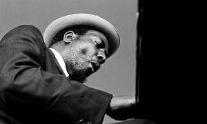 Interview with Thelonious Monk: A Thriving Legacy