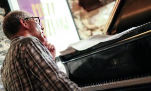 Read Ted Rosenthal: Dear Erich, A Jazz Opera