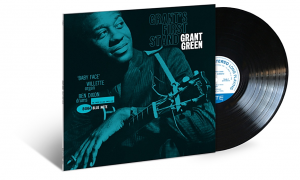 Read Blue Note's 80th Anniversary Vinyl Initiative