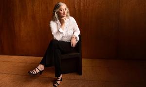 Interview: Renee Rosnes