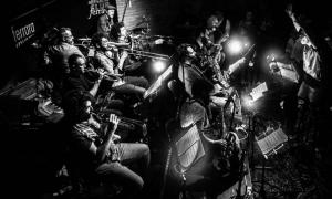 Jazz article: Unscientific Italians: Frisellian Magic