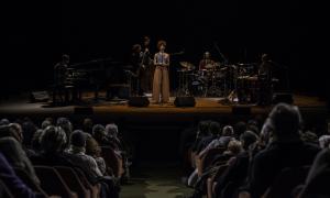 Interview with Metastasio Jazz 2018