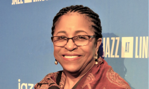 Read Women in Jazz, Pt. 3: The International Women in Jazz Organization