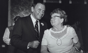 Read Frank Sinatra: A Son of Immigrants Sings America's Heart