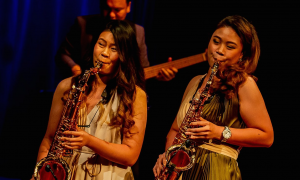 Read Sena Jazz Laureates at Amersfoort Jazz 2019