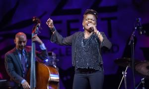 Jazz article: 2021 Tri-C JazzFest Cleveland
