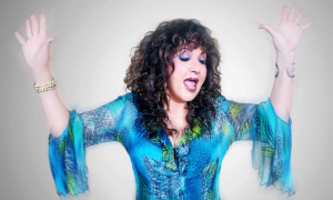 Read Take Five with Maria Muldaur
