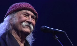 Read David Crosby: A Revitalized Creativity