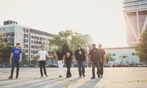 Read Take Five with Black Tie Brass