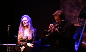 Read Tierney Sutton At The Jazz Corner