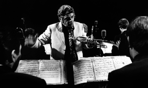 Interview with Canadian Jazz: Remembering Maynard Ferguson