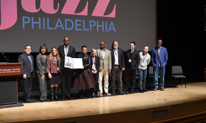 Jazz Philadelphia Presents 2nd Jazz Summit: October 11 and October 12, 2019