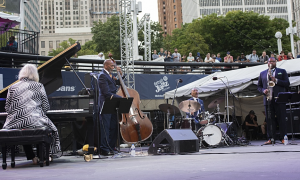 Read 2019 Detroit Jazz Festival