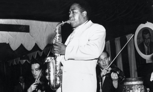 Read Charlie Parker: Ten High Flying Albums Of Paradigm Shifting Genius