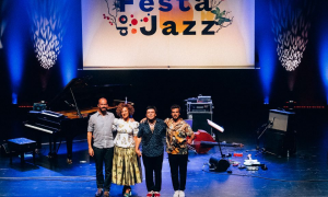 Read Festa do Jazz 2020