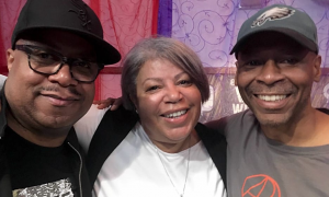 The Jazz DJ: Sheila Anderson of WBGO
