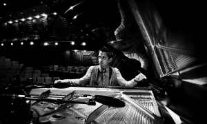 Read Vijay Iyer at Sonic Laboratory