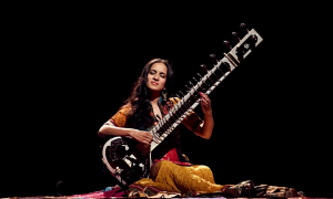 Interview with Anoushka Shankar: Music Makes the World a Better Place