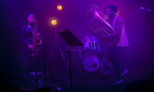 Read Brussels Jazz Festival 2019