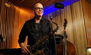 Read Bob Sheppard: The Clark Kent of Jazz