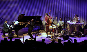 Chucho Valdés With Kenny Garrett At SFJAZZ