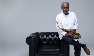 Read Charles McPherson: The Art Of Teaching