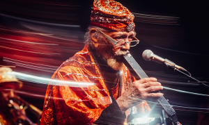 Read Vilnius Jazz 2019