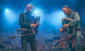 Jazz article: Viljandi Folk Music Festival 2021