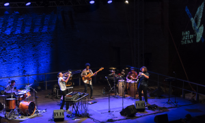 Read 2020 Fano Jazz by the Sea
