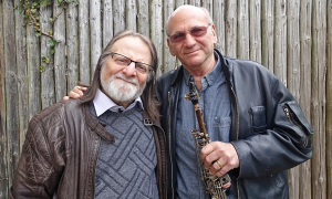 Read Richie Beirach: Indelible Memories and Thought-Provoking Reflections on a Life in Jazz, Part 1