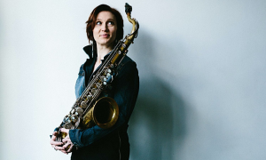 Read Josephine Davies: Way Out East:  New Directions In British Jazz