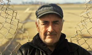 Jazz article: Moers Festival Interviews: Fred Frith