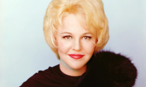 Interview with The Ultimate Peggy Lee