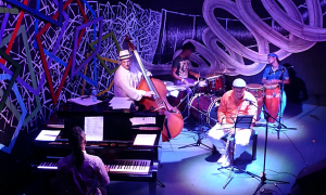 Travel To Cuba for the 35th Havana Jazz Plaza Festival